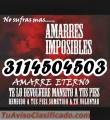 BRUJA VIDENTE DELIA AMARRO  AL SER AMADO TRABAJOS 100% GARANTIZADOS LLAMA YA +573114504503